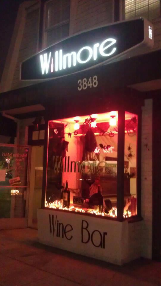 Willmore Wines