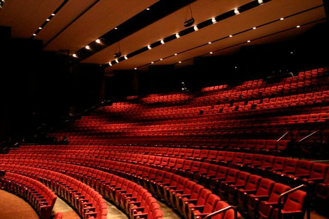 Richard And Karen Carpenter Performing Arts Center Long Beach Ca